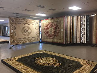 traditional rug design
