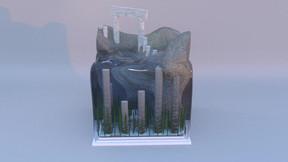 Environment Cube