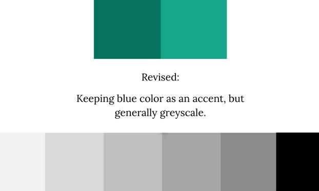 Color Scheme Exploration