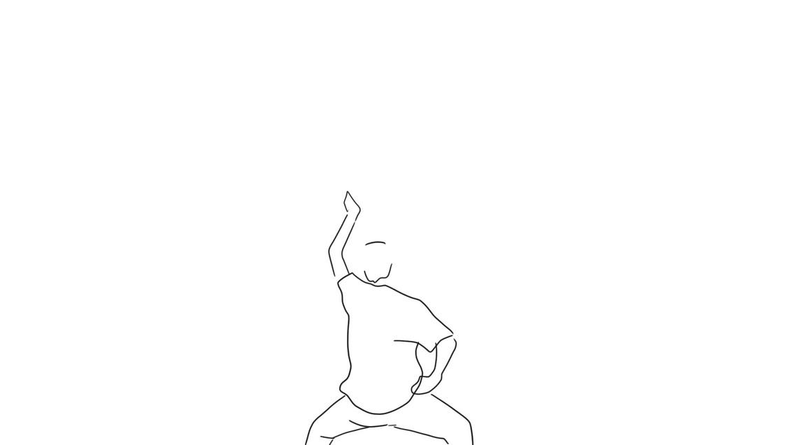 Rotoscoping Dance