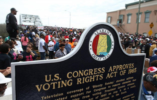 A Brief History of Voter's Rights for Blacks in America