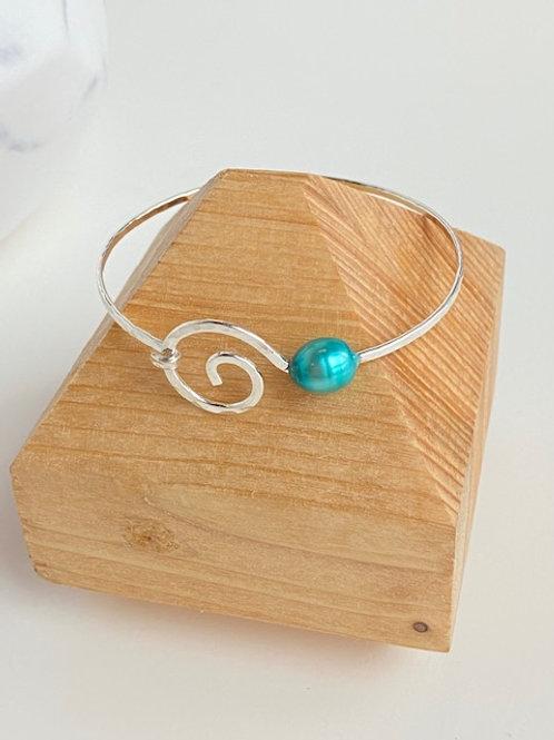 The Koru Bracelet