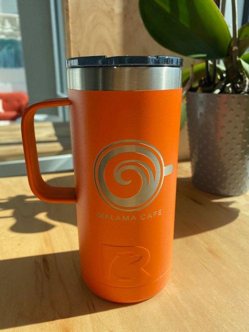 RTIC 16oz Travel Mug