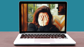 What NOT to do for a virtual company holiday party--YIKES!
