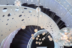 Stairway at the Bing