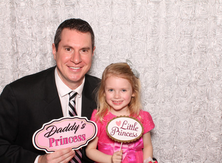 2.24.18 MacGregor Downs Daddy Daughter Dance