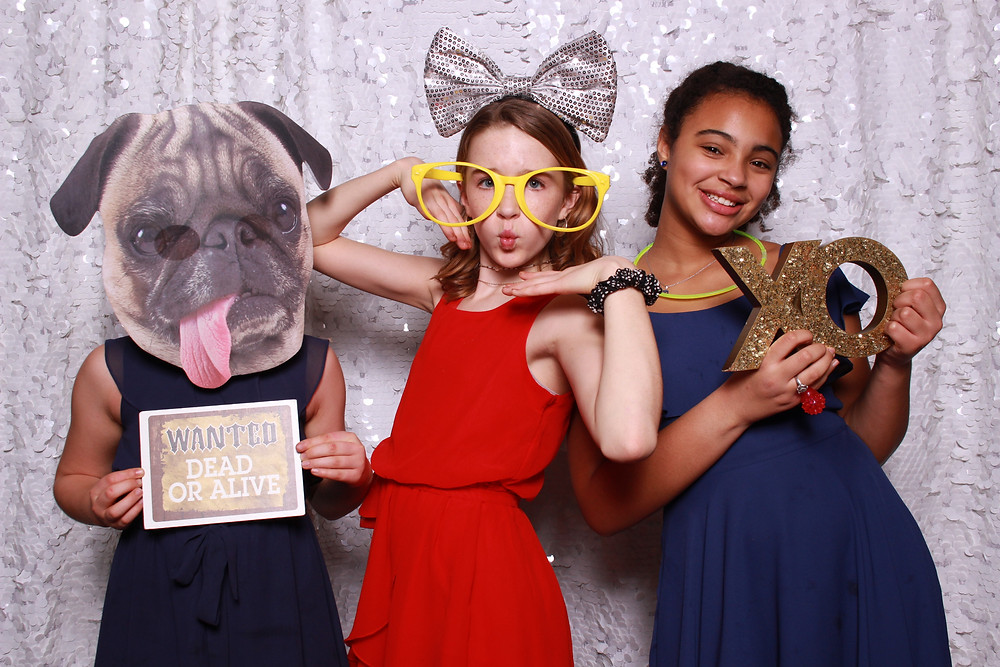 durham photo booth rental