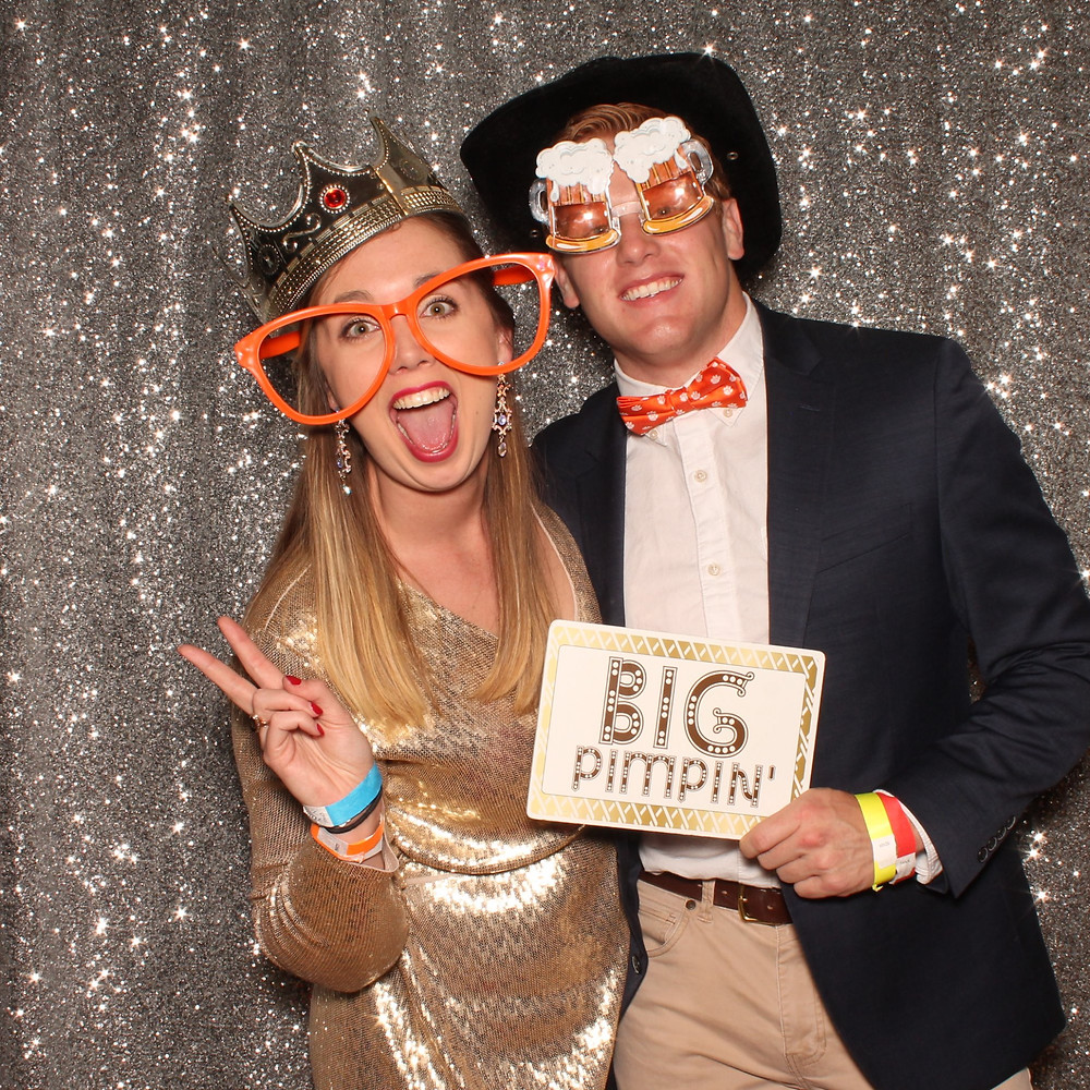 photo booth rental raleigh