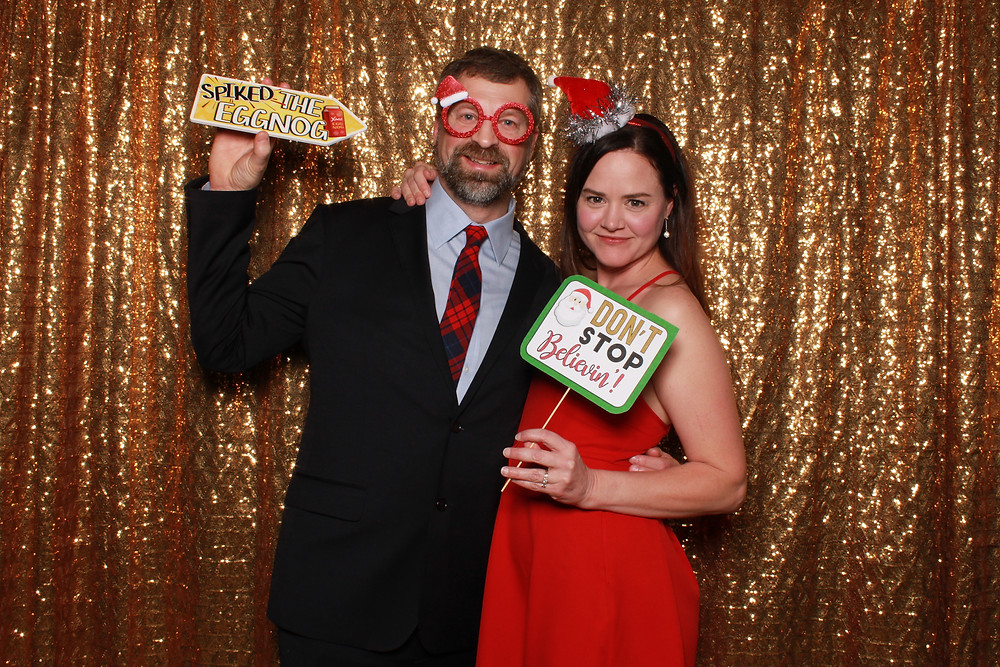 cary photo booth rental