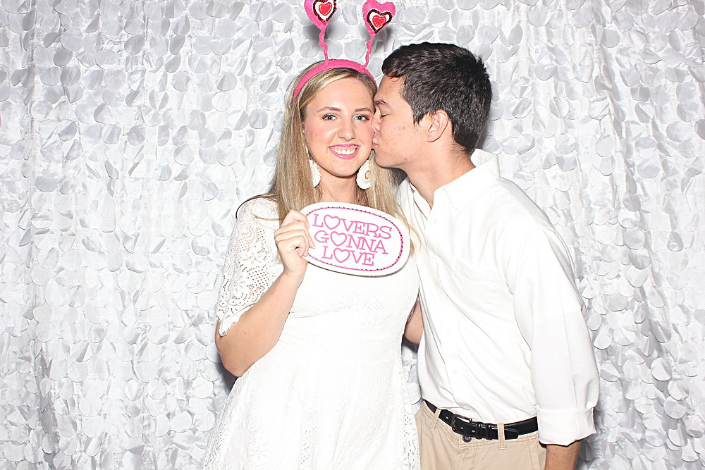 KKG photobooth rental chapel hill, nc