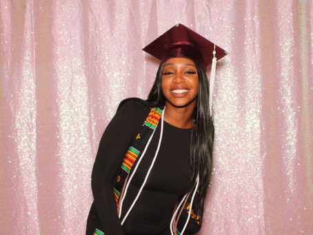 12.8.18 Graduation