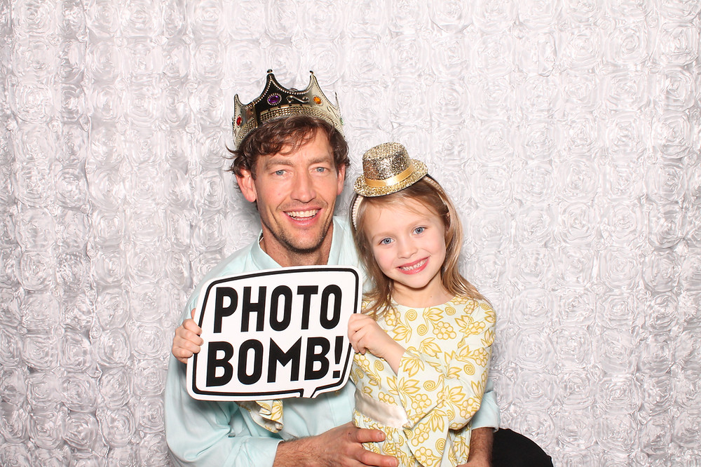 sweetheart photobooth rental in Cary, NC