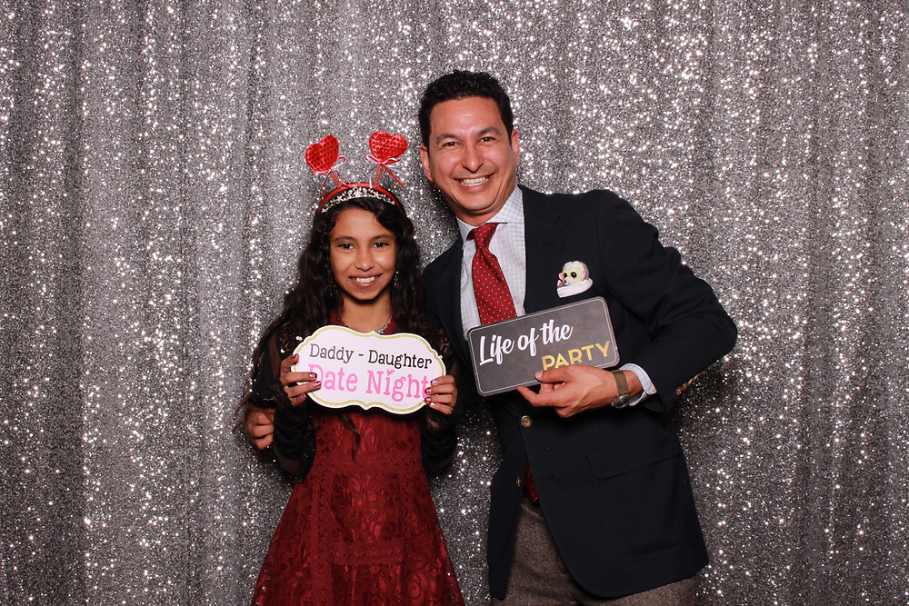 raleigh photo booth rental