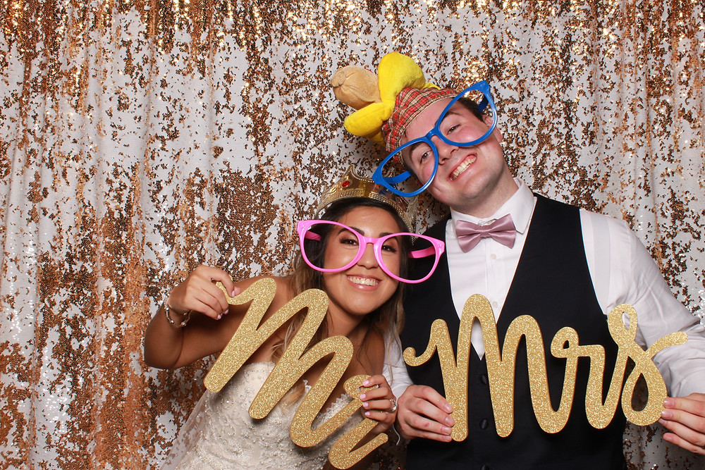 Durham Photo Booth Rental | Snap It Photo Booth