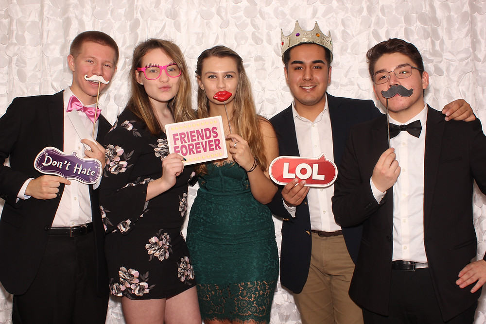 Raleigh NC photobooth rental