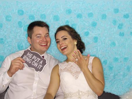 Mr. and Mrs. Barnette