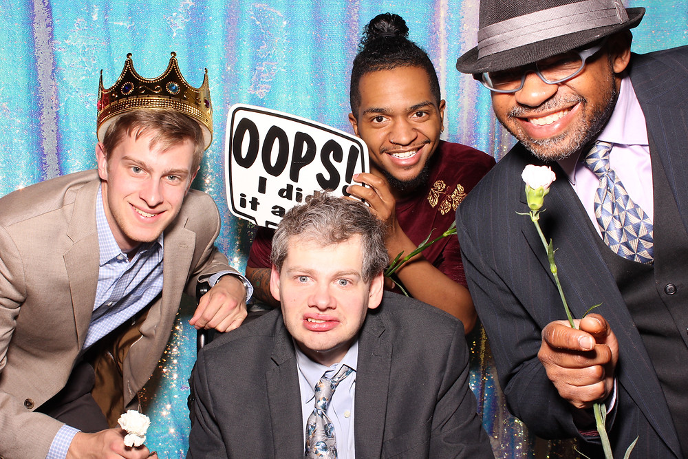 photo booth rental chapel hill