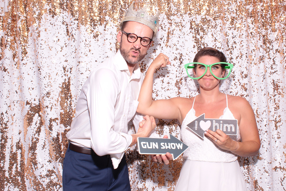 photo booth cary