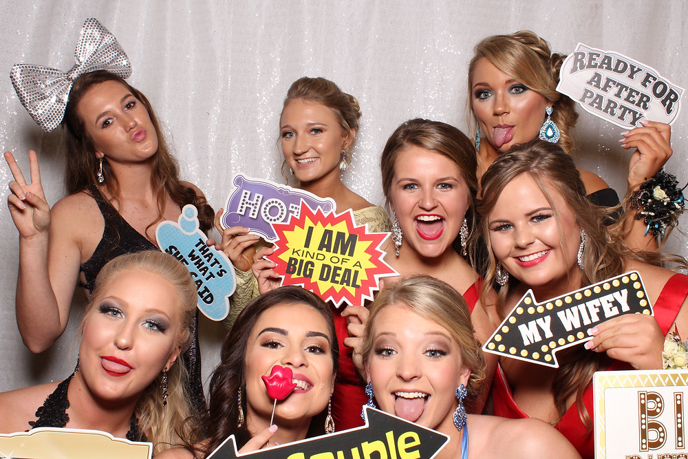 Myrtle Beach Photo booth rental