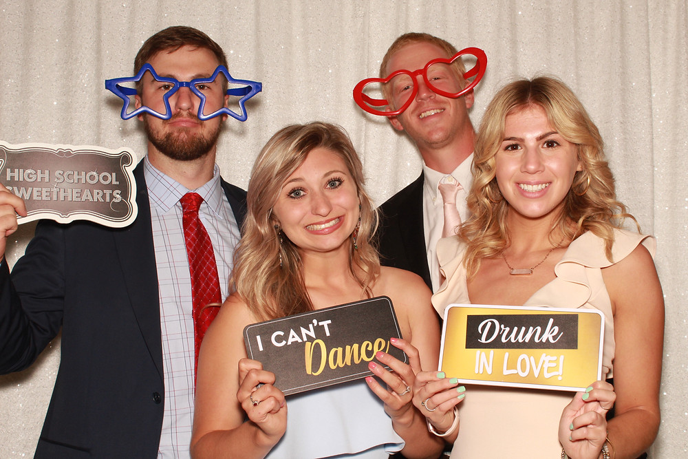 burlington photobooth rental