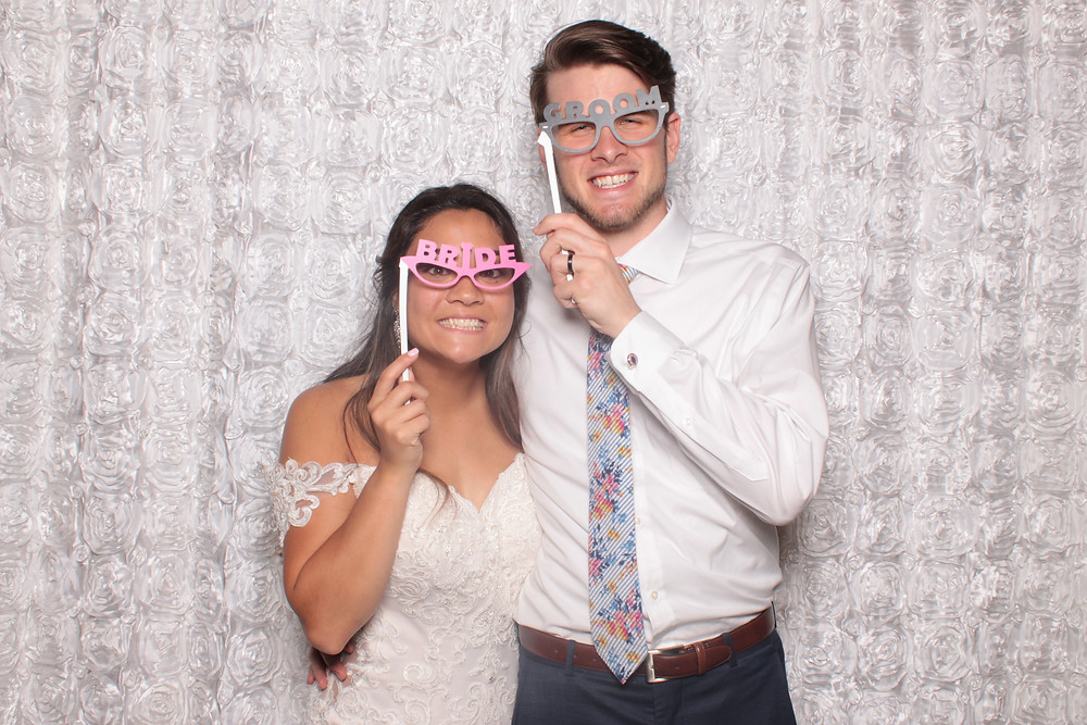 wallace nc photo booth rental at River Landing