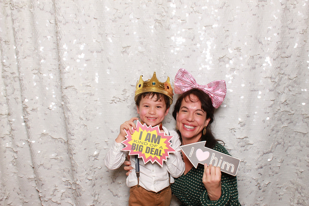 raleigh nc photo booth rental