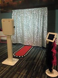 Raleigh photobooth rental