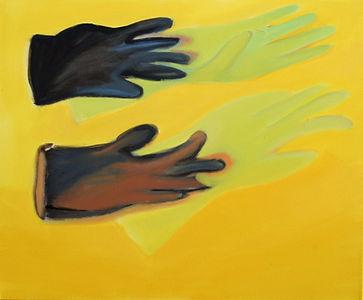 Exremities, painting, contemporary painting, Shura skaya, amazing painting