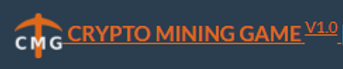 Crypto Mining Game Banner Ad