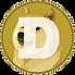 Dogecoin Logo (Doge)