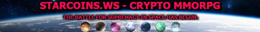 Star Coins Banner Ad