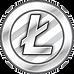 Litecoin Logo (LTC)