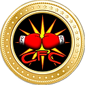 Crypto Fight Club Coin Logo (CFCC)