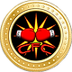 Crypto Fight Club Coin Logo (CFCC)
