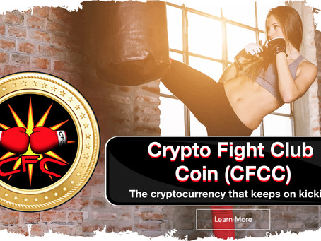 What You Need To Know About Crypto Fight Club Coin