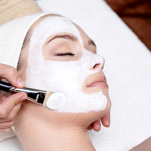 Discovery Facial ( 30 mins )