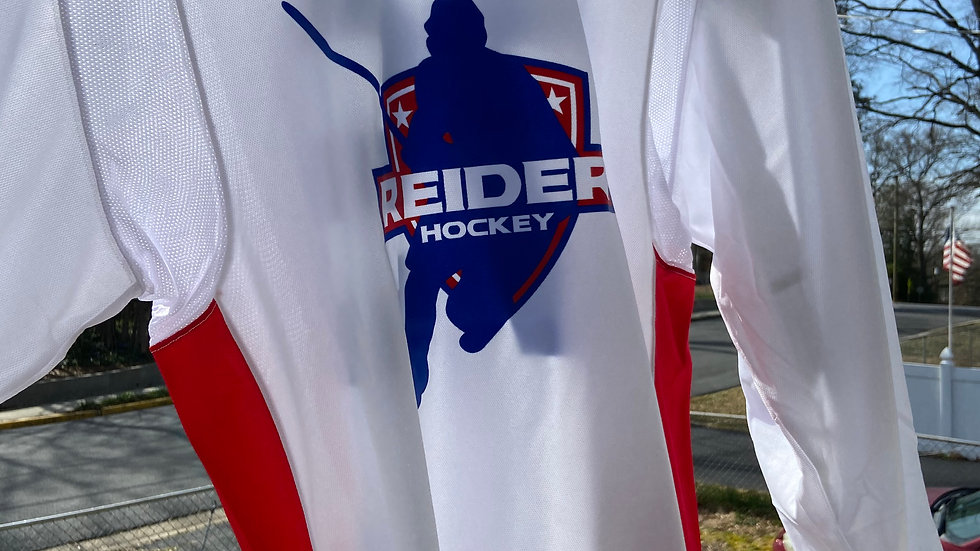 Reider Hockey Jersey