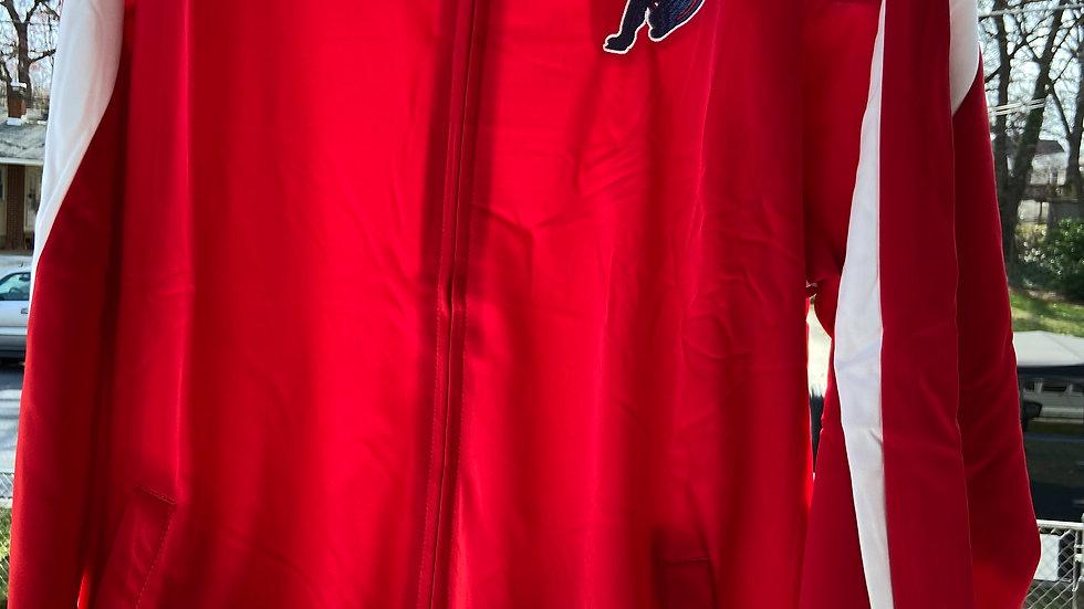 Red Reider Coaching Jacket