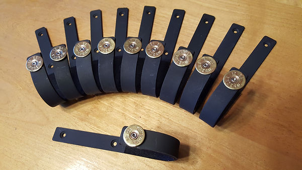 VERDICT BRACKETS 12 Gauge Gun Hooks www.verdictbrackets.com