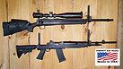 VERDICT BRACKETS Gun Hooks