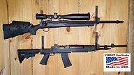 VERDICT BRACKETS Heavy Duty Gun Hooks Hangers www.verdictbrackets.com