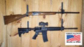 VERDICT BRACKETS Gun Hooks Hangers www.verdictbrackets.com