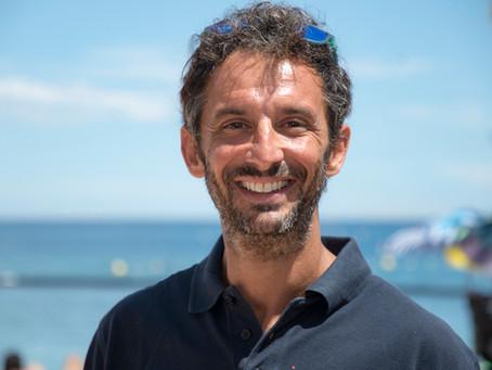 Pierre Frolla et l'Ecole Bleue, Monaco