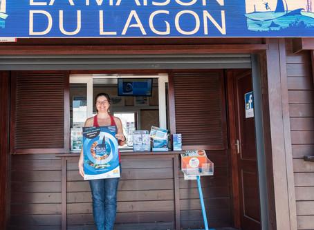 3ème édition des «  Rdv de la Maison du Lagon » le samedi 15 décembre 2018