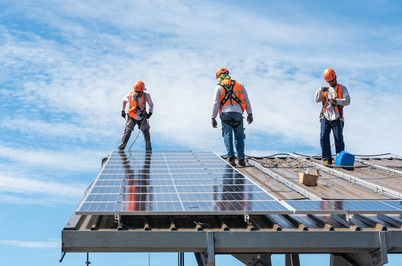 Installation panneaux solaires - Photovoltaïque, Dumbéa