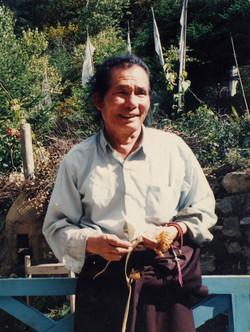 Chonyi Rinpoche
