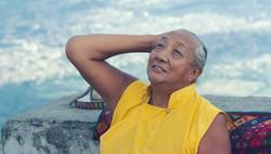 Kyabje Dilgo Khyentse Rinpoche