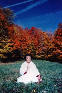 Thinley Norbu Rinpoche