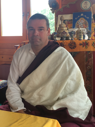 Rinchen Dorje