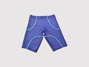 Blue Boardshorts